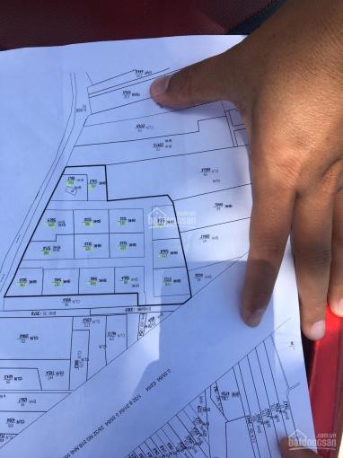 Bán lô đất 2 mặt tiền đường lớn, diện tích 10000m2, sổ chính chủ, đất sạch quy hoạch rõ ràng