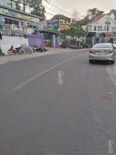 Cần bán lô đất mặt tiền tại thành phố Đà Lạt