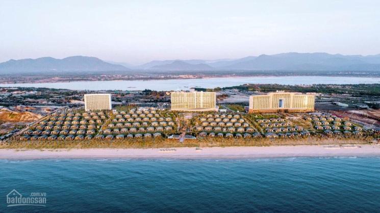 Căn biệt thự Movempick Cam Ranh Resort cuối cùng trên biển Bãi Dài MOV - 55