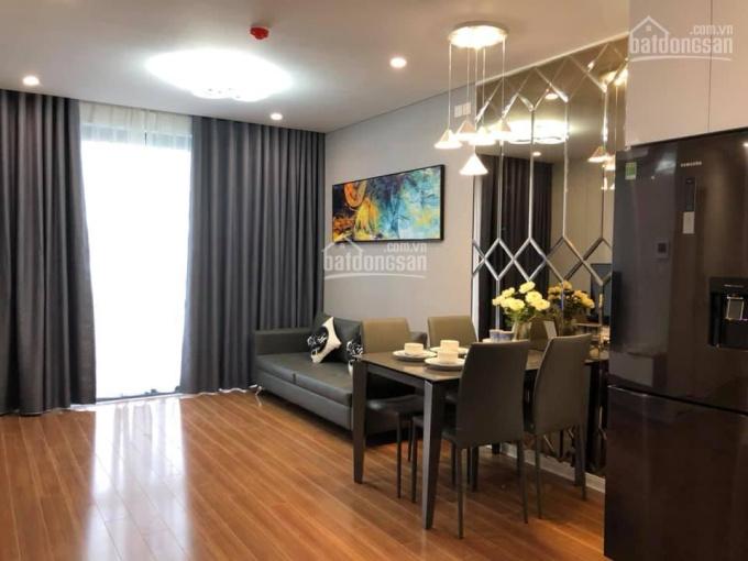 Cho thuê CH GoldSeason Nguyễn Tuân, 2 phòng ngủ, tầng 18, đủ nội thất 12tr/tháng. LH 0918 441 990
