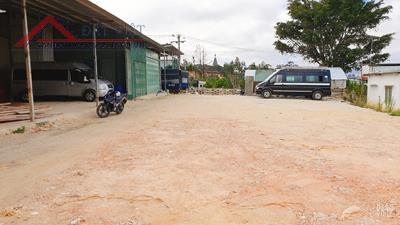 Chính chủ cho thuê 3 gian nhà xưởng số 32 Sương Nguyệt Ánh, TP Đà Lạt