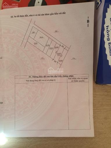 Gia đình cần bán gấp nhà 3 tầng 47m2 giá rẻ tại Yên Nghĩa, Hà Đông, Hà Nội