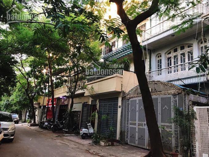 Cho thuê liền kề TT8 Văn Quán, 90 m2 x 4 tầng, ô tô vào trong nhà, tiện làm vp, đào tạo
