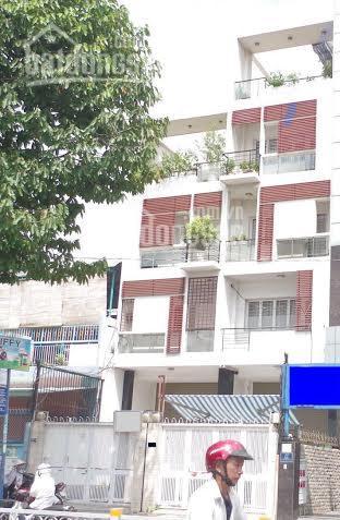 Cho thuê nhà mặt tiền Điện Biên Phủ, P. Đa Kao Quận 1, giá: 40 triệu/tháng