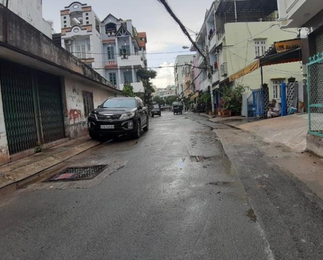 Biệt thự Mini giá rẻ đường Bà Hom, Q6 5.050.000.000 đ