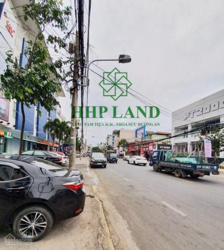 Cho thuê căn nhà 2 lầu ngay mặt tiền Phạm Văn Thuận khu trung tâm mua sắm Coop Mart. LH 0378400741