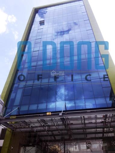 Cho thuê văn phòng Pax Sky 9, đường Đề Thám, Quận 1, DT 210m2, giá 1,11 triệu/m2