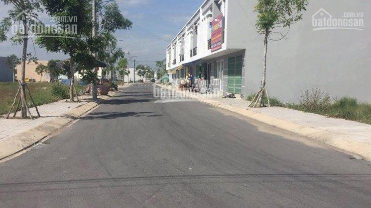 Cần sang nền đất đường Trục KDC Bình Lợi, Q. Bình Thạnh, DT: 100m2, giá 4.0 tỷ, có sổ, 0922.011.001 ảnh 0