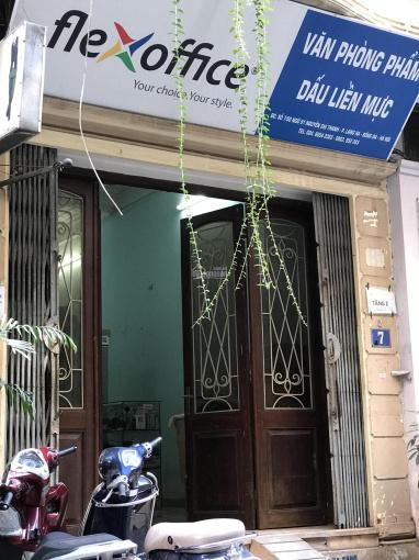 Cho thuê cửa hàng VP mặt đường ô tô ngõ 91 Nguyễn Chí Thanh, DT 34 m2, gía rẻ 3 - 5 triệu/th