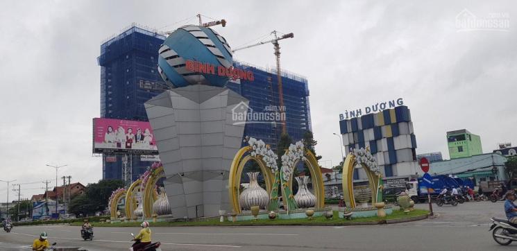 Giỏ hàng Roxana Plaza, căn hộ cao cấp ngay cửa ngõ Bình Dương, giá chỉ từ 1.2 tỷ. LH 0934 4567 59