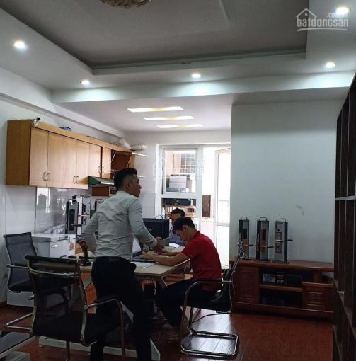 Bán chung cư CT5 - Xa La 68.11m2, 2 ngủ 2WC, full nội thất giá 1,15 tỷ