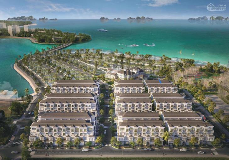 Bất động sản nghỉ dưỡng sát mặt biển tại Quảng Ninh