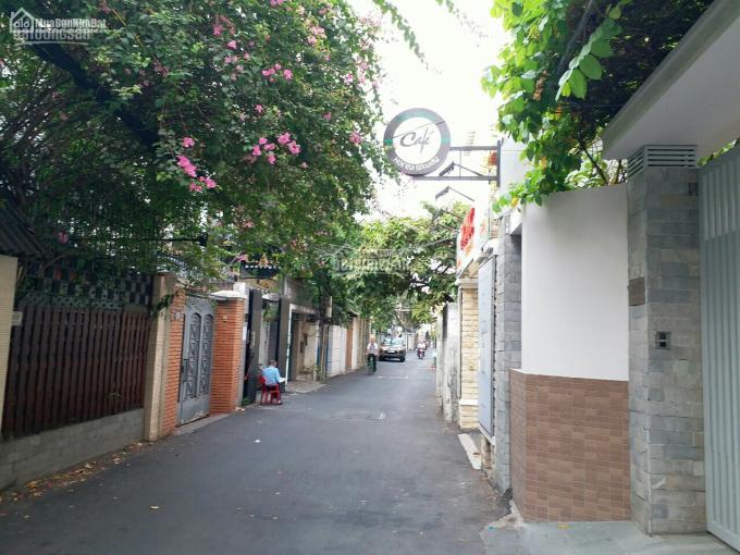 Bán nhà HXH 6m Nguyễn Thị Minh Khai, P5, Q3, DT 4x18m vuông vức, giá 18 tỷ