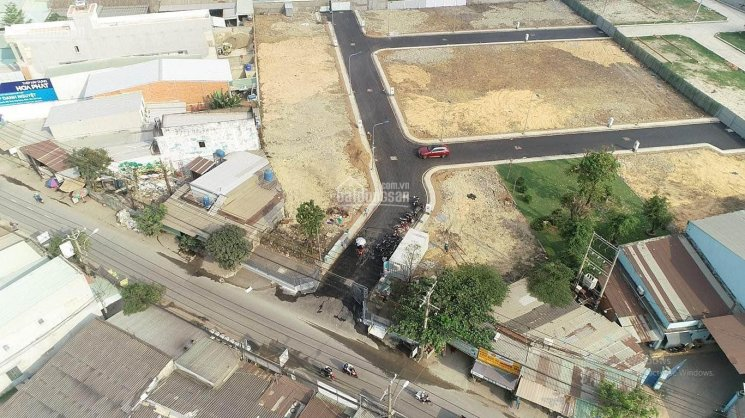 Cần bán 2 lô đất nền thổ cư Bình Tân gần Aeon Tân Phú có SHR giá F1 chính chủ. LH: 0932.140.919