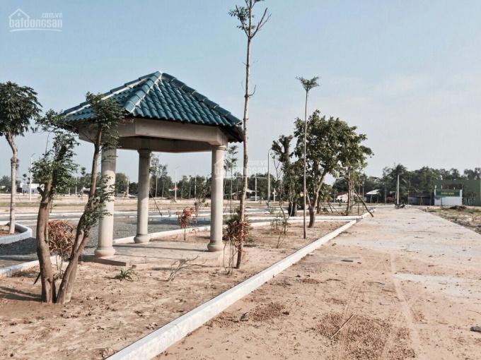 Bán đất Thủ Đức, gần kênh Ba Bò, Bình Chiểu, sổ riêng từng nền, giá 800 tr/nền, LH 0909.524.399