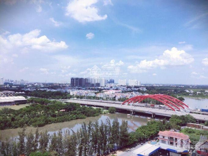 Tết kẹt tiền cần bán gấp CH ở khu Trung Sơn giáp quận 7, mới nhận nhà, NH cho vay 70%