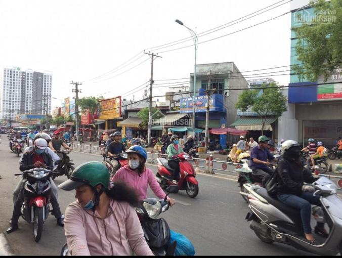 Bán gấp MTKD đường Tân Kỳ Tân Quý, P Sơn Kỳ, DT 6.1mx55m, giá 24 tỷ