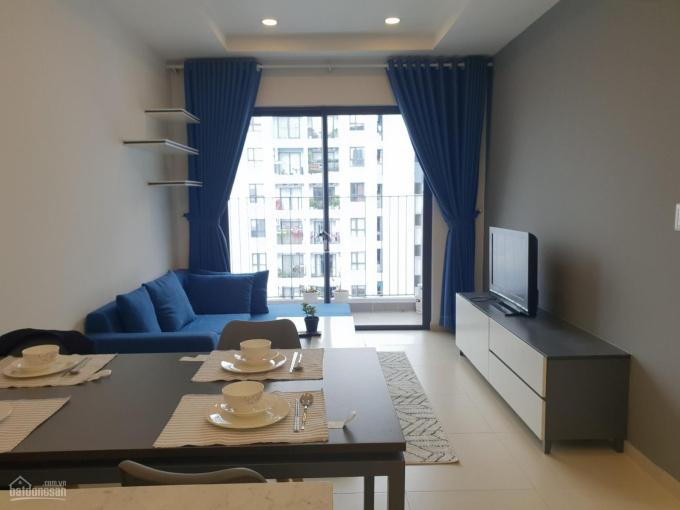 Cho thuê căn hộ 2PN 1WC full NT dự án MOne Quận 7, 63m2/ 13tr/ 0933337905