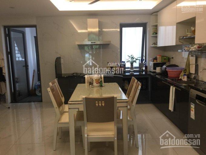 Tôi cần bán nhà mới 3 tầng bên cầu Tiên Sơn khu Nam Việt Á