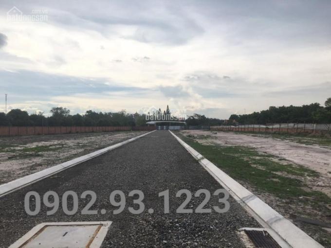 Đất liền kề cụm cảng Cái Mép - Ba Son, 938tr/159m2, SHR, xây dựng tự do, LH 0902.93.1223