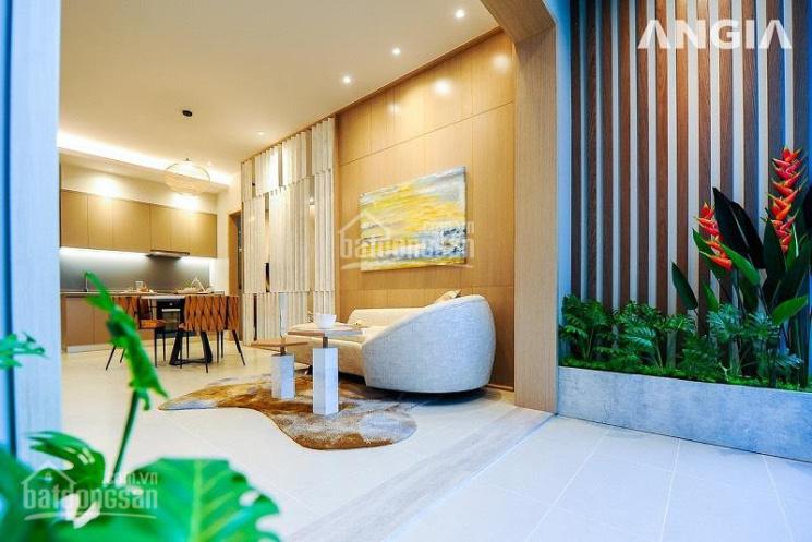 Sở hữu căn hộ The Sóng, kinh doanh vừa nghỉ dưỡng. Thanh toán 30% 600tr trong vòng 2 năm nhận nhà