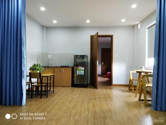 Cho thuê căn hộ mới xây giá gần biển, chợ Mân Thái, Sơn Trà, Đà Nẵng