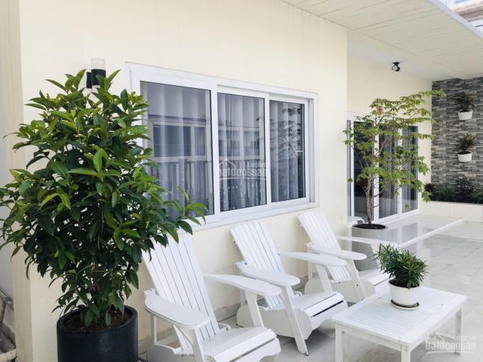Bán Penthouse có sân vườn chung cư Bộ Công An Trần Não, Quận 2, diện tích 150m2 - Đầy đủ nội thất