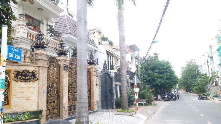 Chính chủ bán đất khu Tên Lửa, đường 32A, Bình Trị Đông B, Bình Tân, TP. Hồ Chí Minh