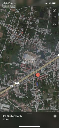 5x16m, còn lô duy nhất rẻ nhất P. Dĩ An. Ngay đường Nguyễn Tri Phương, giá sốc 1,65 tỷ không TL