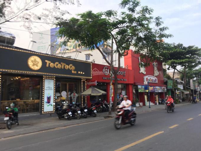 Hàng độc nhất! Lô đất lớn Nguyễn Thái Sơn Gò Vấp DT 12x30 giá 55 tỷ - LH 0937397995
