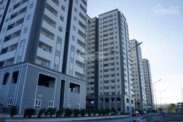 Tặng ngay 5 chỉ vàng khi mua căn hộ Q8 - nhận nhà ở ngay - vay 70% - CK 100tr. LH 090 2829 476