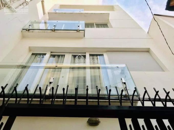 Cần bán nhà 1T3L MT ngay Đinh Đức Thiện, giá 3.2 tỷ KDC đông đúc, nhà đang cho thuê ở giá 20 tr/th