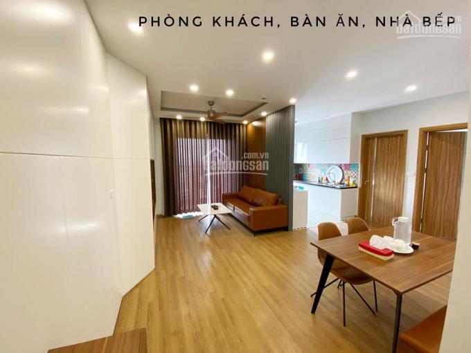 Cần bán CHCC K Park Văn Phú Hà Đông, căn góc 3 ngủ, 83m2, view công viên, view khu biệt thự liền kề