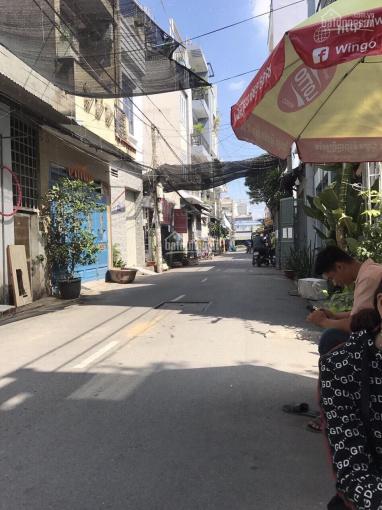Duy nhất 1 nền khu đường M1 (đường Số 18), BHH, Bình Tân, giá cực tốt 3,9 tỷ, LH 0961.215.395 Trinh