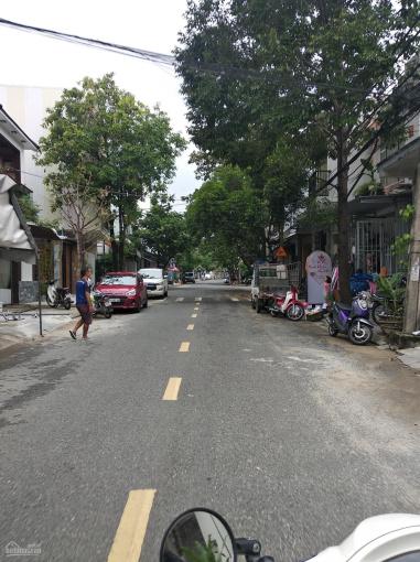 Nhà mặt tiền Phạm Nhữ Tăng, Thanh Khê, (104m2) bán 7,9 tỷ