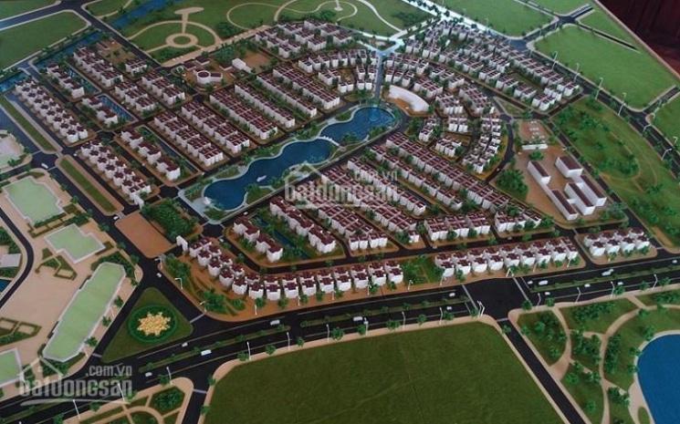 Chuyên đất biệt thự Vườn Cam Vinapol - Vân Canh, Hoài Đức. Chính chủ 0842195599