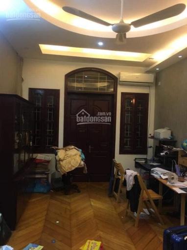 Bán nhà mặt phố Minh Khai, Hai Bà Trưng, 50m2 kinh doanh tốt ô tô đỗ cửa gần Times City, 0972767472