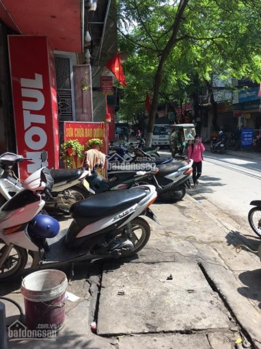 Bán gấp nhà cấp 4 mặt phố Vĩnh Hưng, 91m2, MT 4.8m, 8,8 tỷ, vỉa hè rộng, kinh doanh đỉnh 0903229066