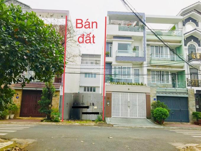 Định cư nước ngoài nên cần bán gấp lô đất - KDC Tên Lửa (2019) cách Aeon Mall Bình Tân 300m