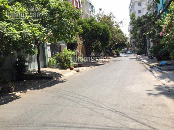 Bán Villa đường Nguyễn Huy Tưởng - Phan Đăng Lưu 8x33m giá 28 tỷ