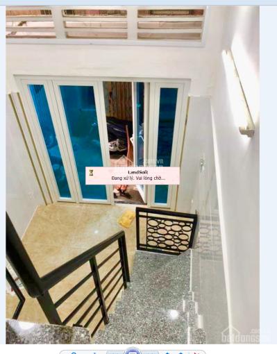 Chính chủ cho thuê nhà đường Nhất Chi Mai, DT: 3.7x12m, 14 triệu/tháng, 1 lầu