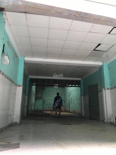 Cho thuê nhà xưởng 6x26m, 156m2 giá 15tr, 790 Hương Lộ 2, Bình Tân
