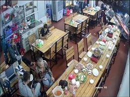 Sang nhượng quán nhậu tại ngõ 298 Tây Sơn - Đống Đa (diện tích 75m2/sàn - Mặt tiền 8m)