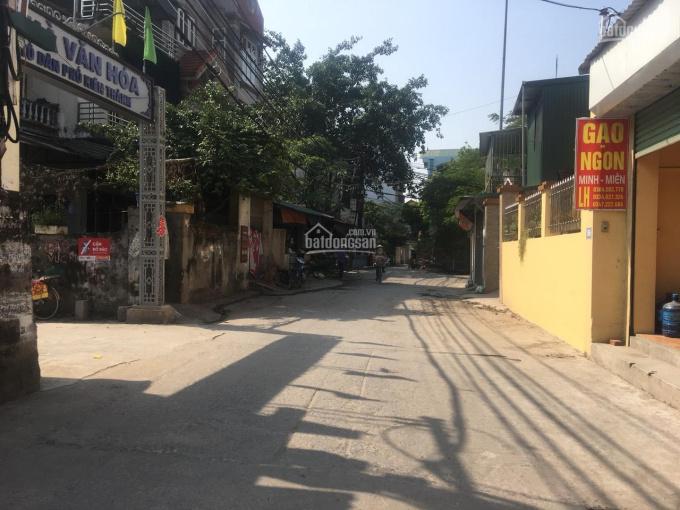 Bán đất thổ cư diện tích 51m2 ô tô đỗ cửa tại TDP Kiên Thành, Trâu Quỳ