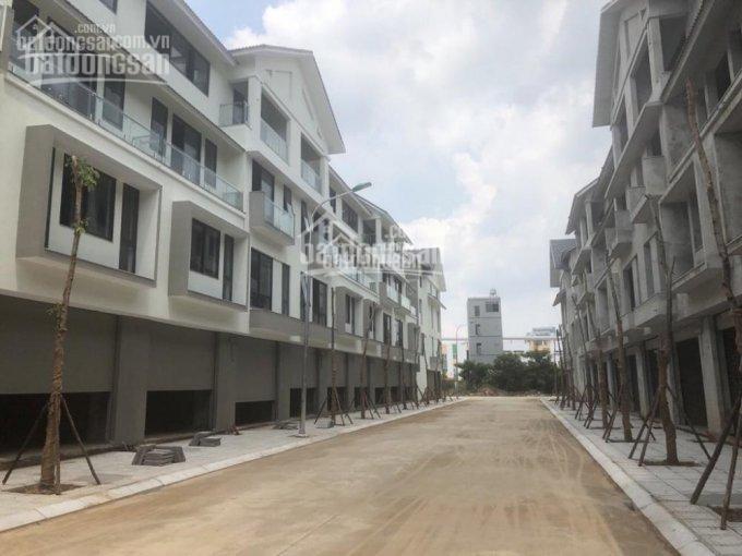 Bán liền kề D10 ô 43 dự án Geleximco Lê Trọng Tấn. LH 0983405792