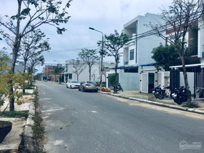 Bán đất đường Vũ Đình Liên đường thông ra Võ Chí Công, gần ngã tư Phạm Xuân Ẩn không dính cống trụ
