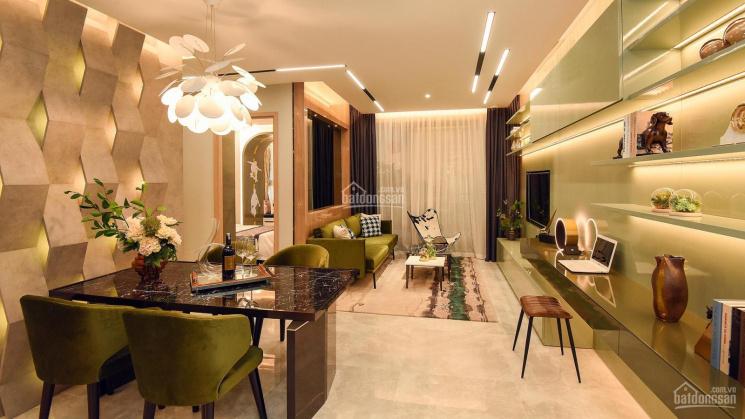 Bán căn hộ Midtown giá gốc CĐT chỉ cần thanh toán 1,1 tỷ. Gọi ngay 0902 48 74 79 ảnh 0
