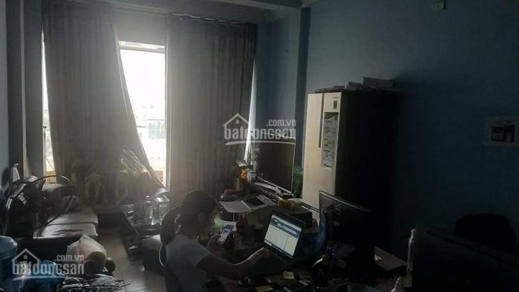 Bán tòa nhà văn phòng mặt phố Nguyễn Xiển, 70m2x9T, giá 17.8 tỷ, LH: 0842063837