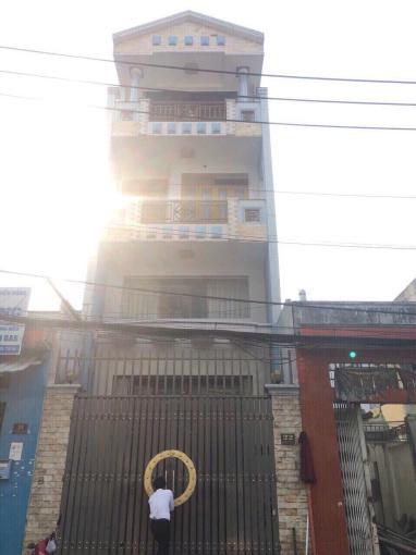 Bán nhà mặt tiền kinh doanh số 22 Nguyễn Xuân Khoát, 5mx21m, giá : 13.5 tỷ, P.Tân Thành, Q.Tân Phú