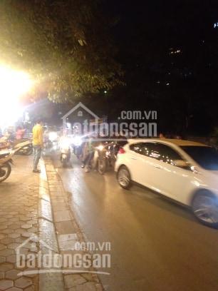 Bán nhà 300m2 gần KĐT Định Công, đường ô tô tránh, kinh doanh, SĐCC, giá 12,2 tỷ. LH 0813 895 688a